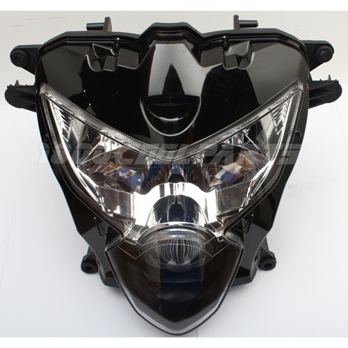 Headlight Assembly For Suzuki Gsxr600 750 K4 2004 2005