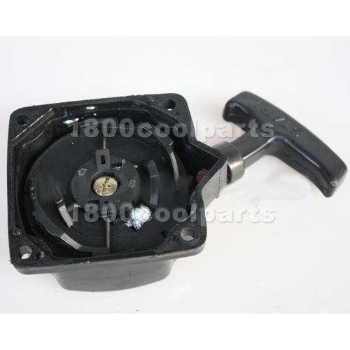 2-l  Stroke Pocket Bike Wiring Diagram Pull Start on