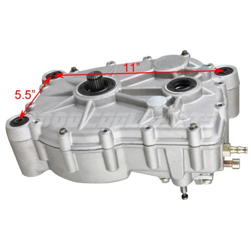 reverse gear box for 250cc engine go kart. Black Bedroom Furniture Sets. Home Design Ideas