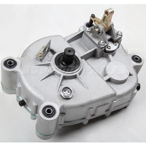reverse gear box for 250cc engine go kart ebay. Black Bedroom Furniture Sets. Home Design Ideas