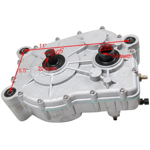New Gear Box Parts for 250cc Engine Go Cart Dune Buggy eBay : 500 from www.ebay.com size 500 x 500 jpeg 118kB