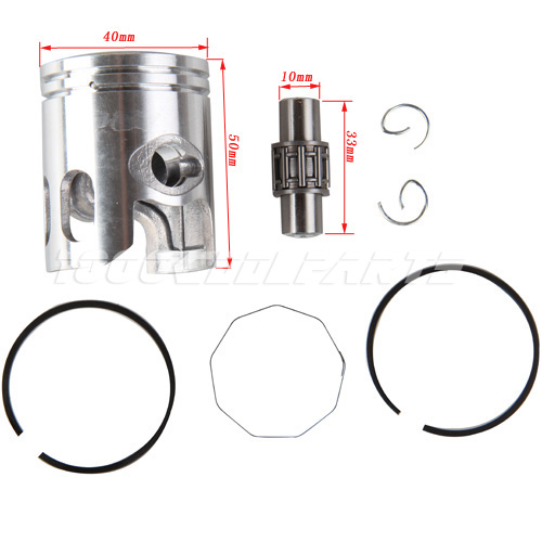 piston pin ring kit for 2