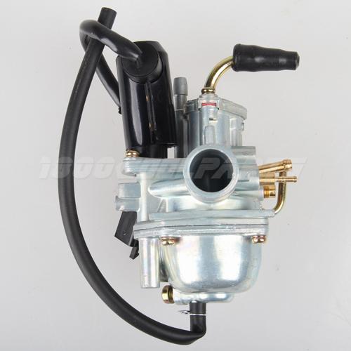 Moped Carburetor Parts : Pz carburetor stroke yamaha jog cc