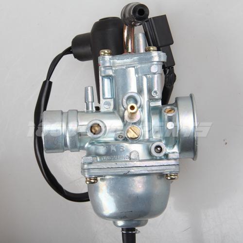 Moped Carburetor Parts : Carburetor stroke cc scooter moped carb roketa ebay