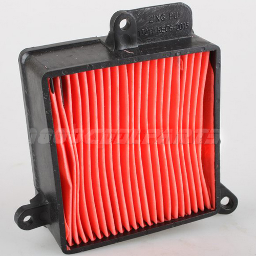 Moped Air Filter : New air filter element gy cc scooter moped taotao