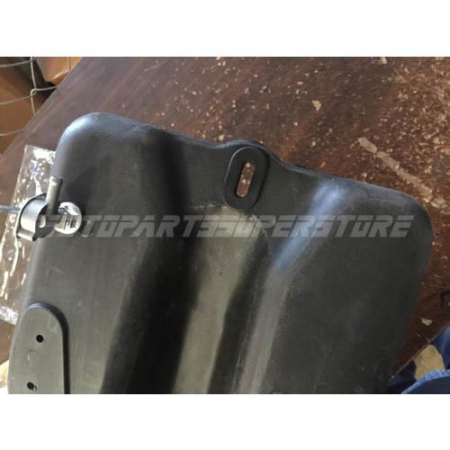 Quad 4 Wheeler Parts Atv Gas Fuel Tank 50cc 70cc 90cc 110cc