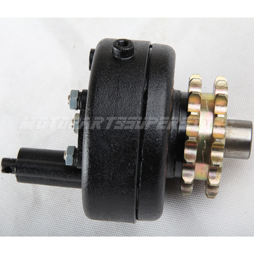 reverse gear box for gy6 150cc go karts transmission 530. Black Bedroom Furniture Sets. Home Design Ideas