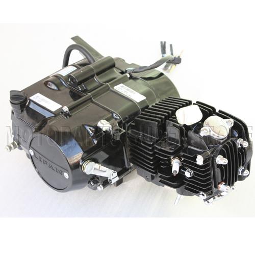 Lifan 125cc Engine Motor 125 Cc Dirt Bike Engine Parts