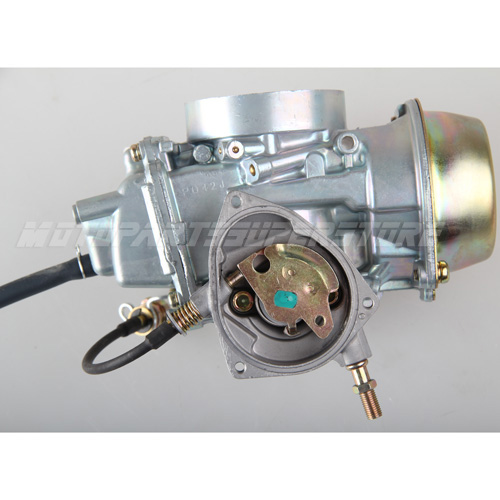Yamaha Grizzly 660 Yfm660 Carburetor 2002 2003 2004 2005 2006 2007 2008 Atv Carb