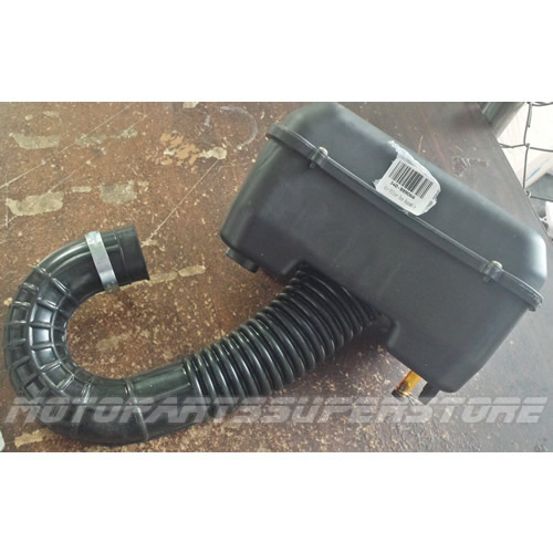 Moped Air Filter : Mm air box filter assembly gy cc moped scooter